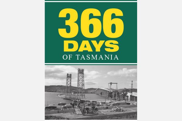 366 Days of Tasmania