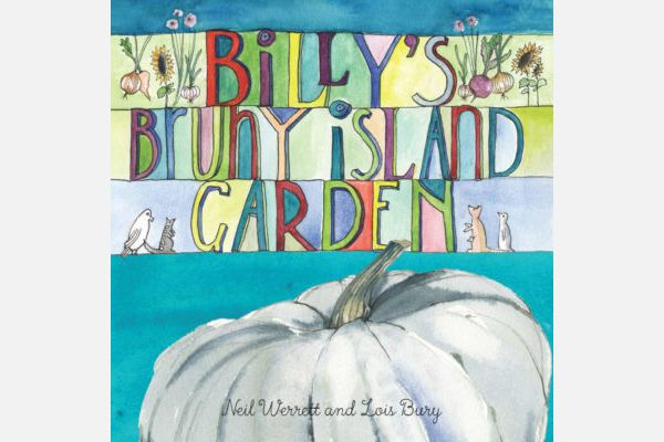 Billy's Bruny Island Garden