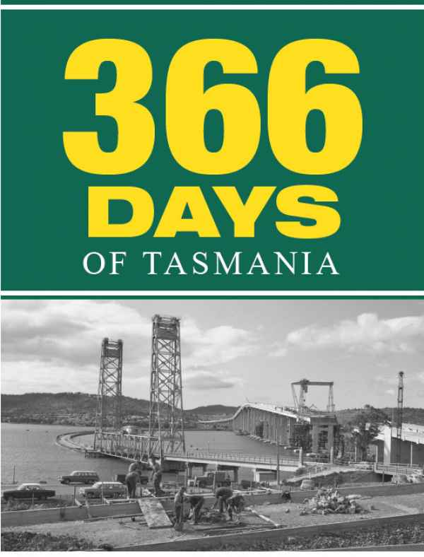 366 Days of Tasmania