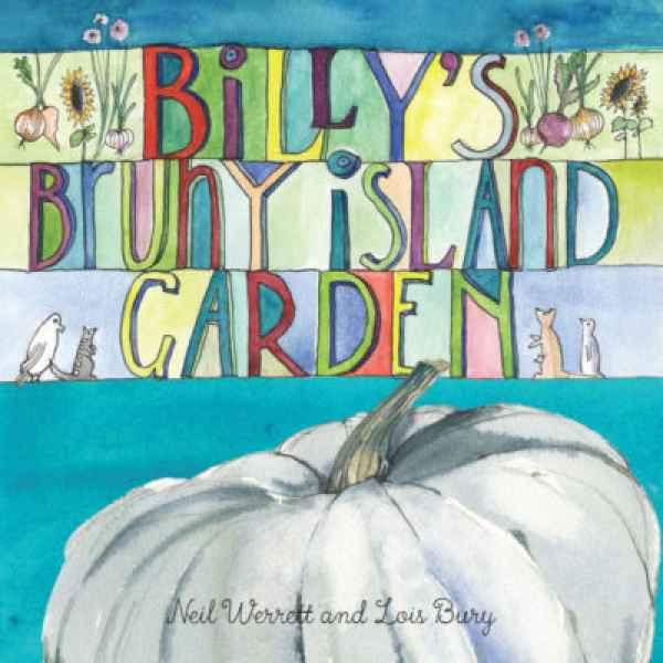 Billy's Bruny Island Garden