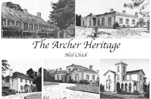 The Archer Heritage