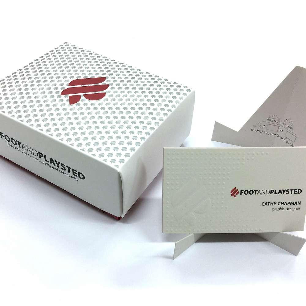 Bcard Box