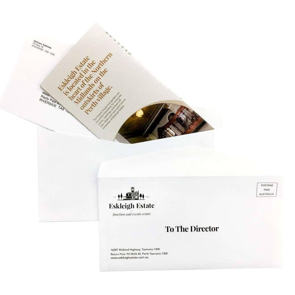 Envelope Eskleigh