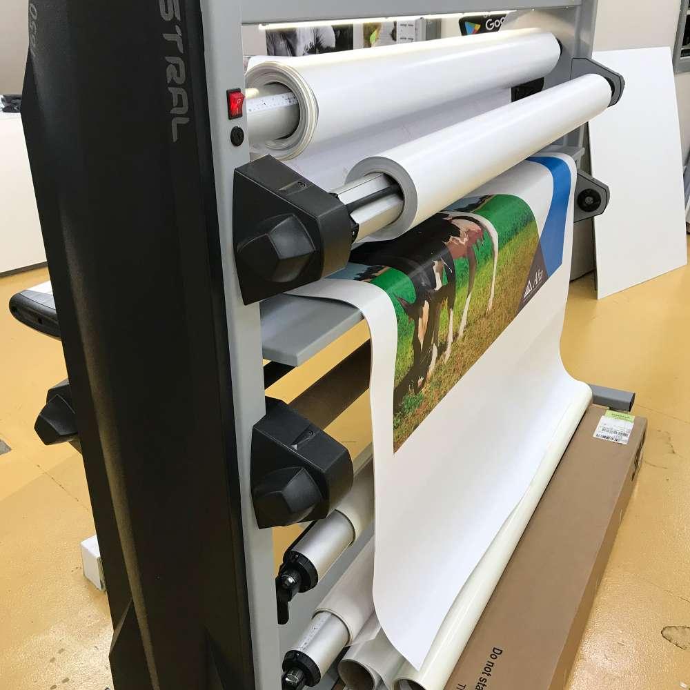 Large Format Laminator2