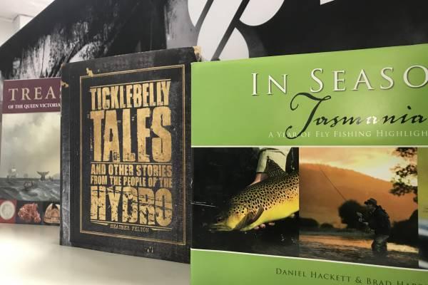 Books / Publishing